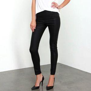 Glamorous Greased Lightning Vegan Leather Pants